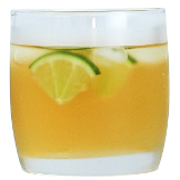 Southern Comfort Ginger Ale
