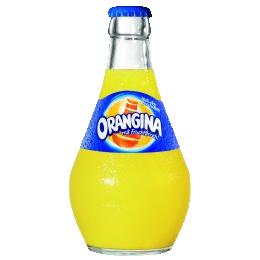 Ben's Orangina Keule
